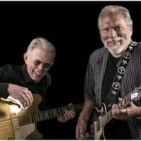 Hot Tuna Acoustic Tour