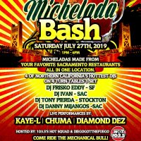 SacTown Michelada Bash
