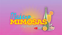 Makeup and Mimosas: Suzette's Birthday Show