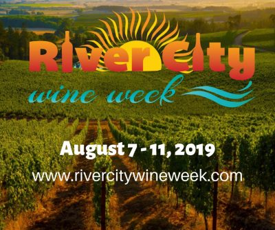 River City Wine Week