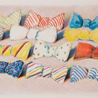 Wayne Thiebaud 100 (Postponed)