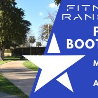 Pop Up Bootcamp: Marshall Park