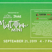 Midtown Mini-Golf Tournament