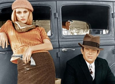 Focus on Film: Bonnie and Clyde