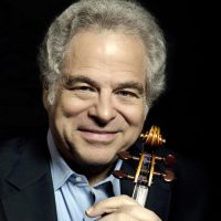 An Evening with Itzhak Perlman (Sold Out)