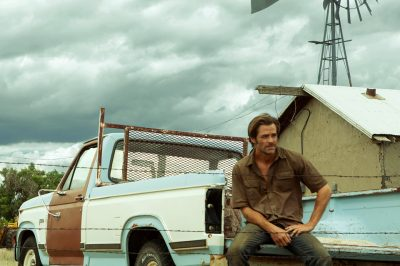 Focus on Film: Hell or High Water (Cancelled)