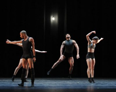 Malpaso Dance Company (Cancelled)