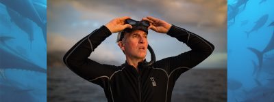 National Geographic Live: Brian Skerry, Ocean Soul