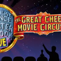 Mystery Science Theater 3000: The Great Cheesy Movie Circus Tour