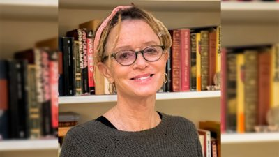 FLC Speaker Series: An Evening with Anne Lamott (Cancelled)