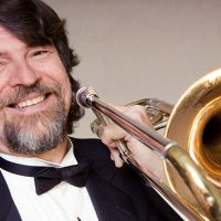 Folsom Lake Symphony presents High Impact with Chris Brubeck