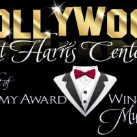 Placer Pops Chorale presents Hollywood at Harris Center