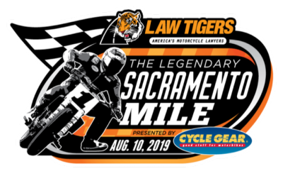 The Legendary Sacramento Mile
