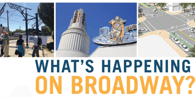 What's Happening on Broadway: 2nd Community Workshop