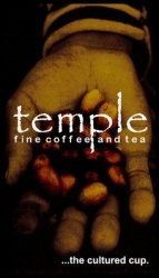 Temple Coffee - Downtown