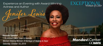 11th Annual Exceptional Women of Color Expo and Aw...