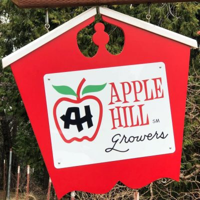 Apple Hill's Johnny Appleseed Birthday Celebration...