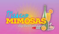 Makeup and Mimosas: Spooky Brunch