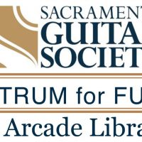 Strum for Fun (Arcade Library)