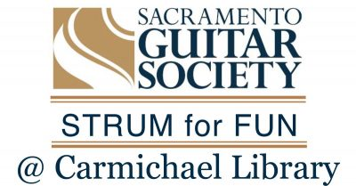 Strum for Fun (Carmichael Library)