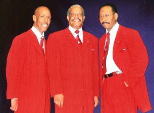 Holiday Soul Jam '19: Russell Thompkins Jr and The New Stylistics and More