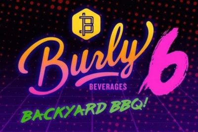 Burly Backyard Barbecue 6