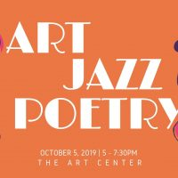 Art Jazz Poetry