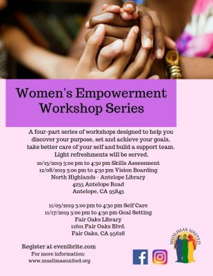 Women's Empowerment Workshop