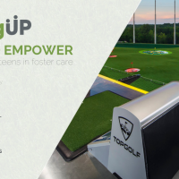 Play to Empower Fundraiser at Topgolf