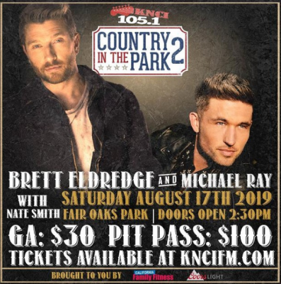 Country in the Park 2