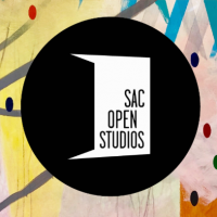 Sac Open Studios in Rancho Cordova