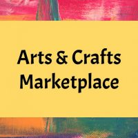Arts and Crafts Marketplace