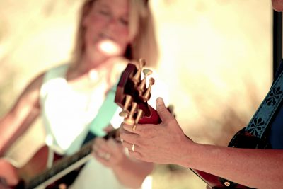 Summer Music Series: The Taylor Chicks