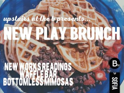 New Play Brunch