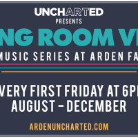UnchARTed presents: Living Room Vibes