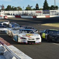 Whelen Engineering Night at the Races