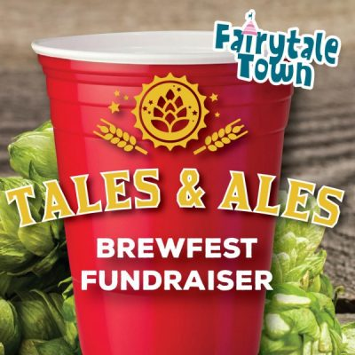 Tales and Ales Brewfest Fundraiser