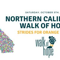 Northern California Walk of Hope