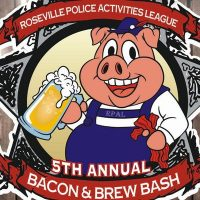 Bacon and Brew Bash 2019