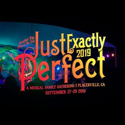Just Exactly Perfect Music Festival