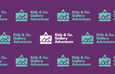 Kids and Co. Gallery Adventure