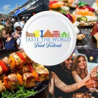 Taste The World Festival