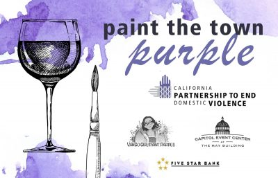 Paint the Town Purple 2019