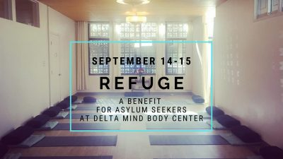 Refuge: A Benefit for Asylum Seekers