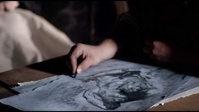 Tintoretto: A Rebel in Venice: Great Art On Screen...