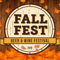 Fall Fest Beer and Wine Festival 2019