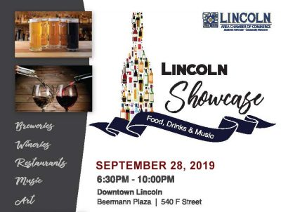 Lincoln Showcase