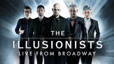 The Illusionists (Cancelled)