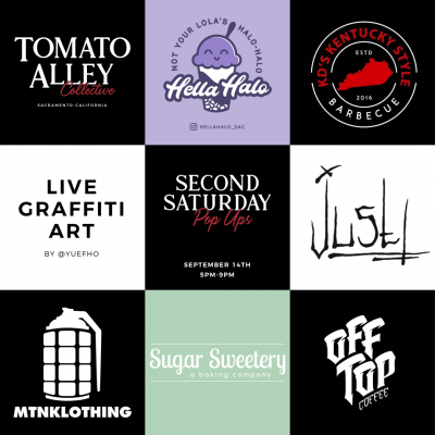 Tomato Alley Collective Second Saturday Pop-Up
