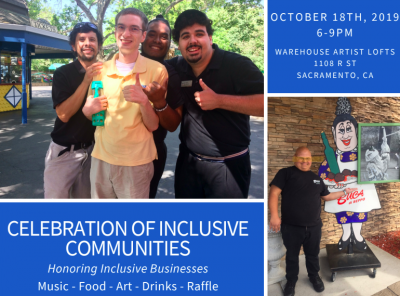 Celebration of Inclusive Communities 2019